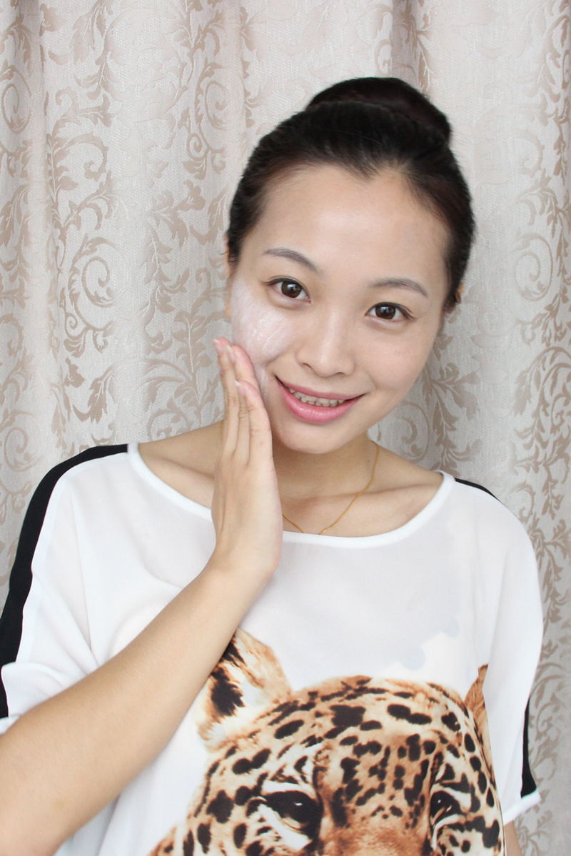 夏日里那抹韩式小清新——妙极白之白富美初养成 - 亲亲新新 - 亲亲新新の分享世界