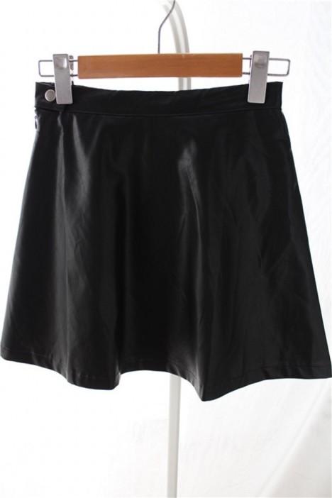 2014,新款,黑色,休闲,女装,裙子,半身裙,显瘦,复古,白色,皮裙,韩国