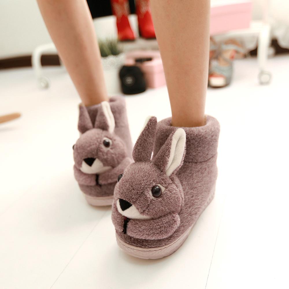 【萌宠兔兔】家居鞋