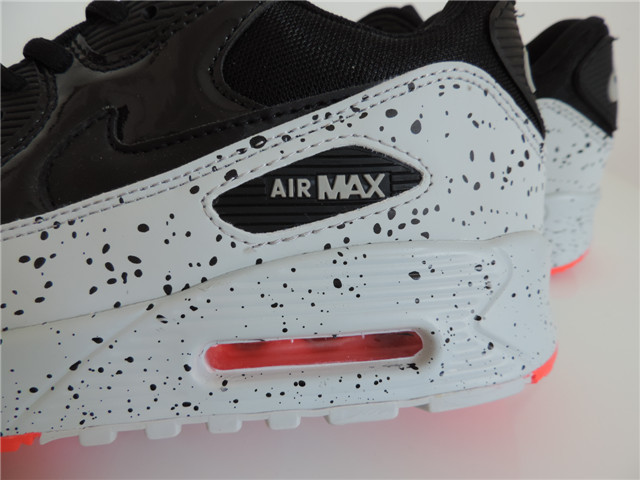 耐克max90气垫鞋