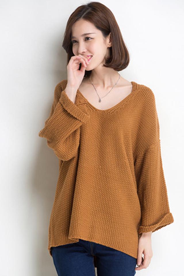 毛衣外套-来自蘑菇街优店
