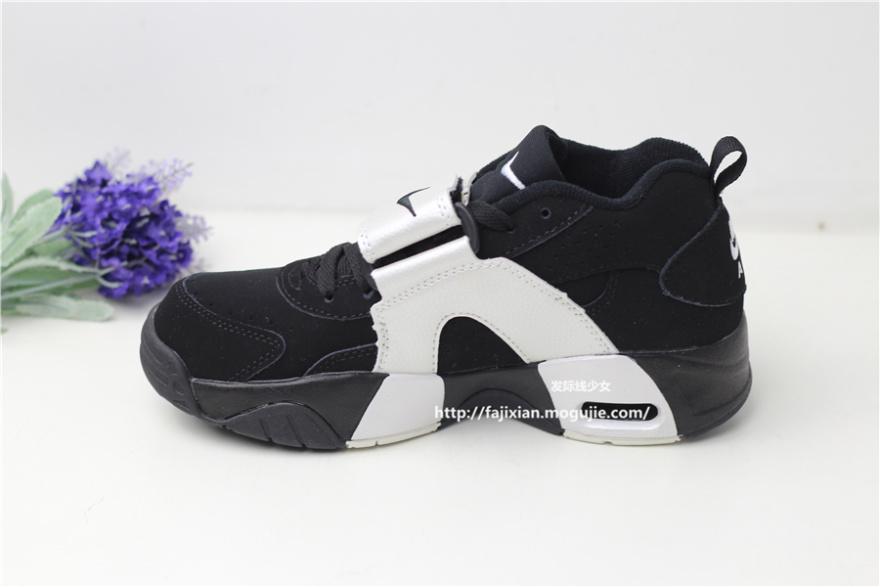 耐克 权志龙同款 厚底运动鞋