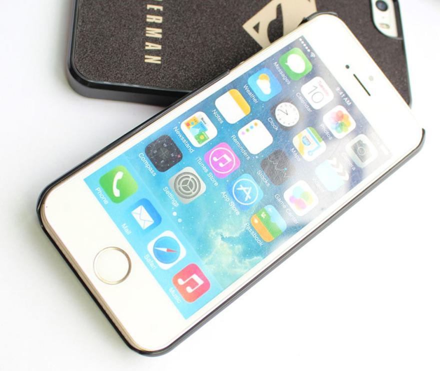 小米3三星苹果超人手机壳