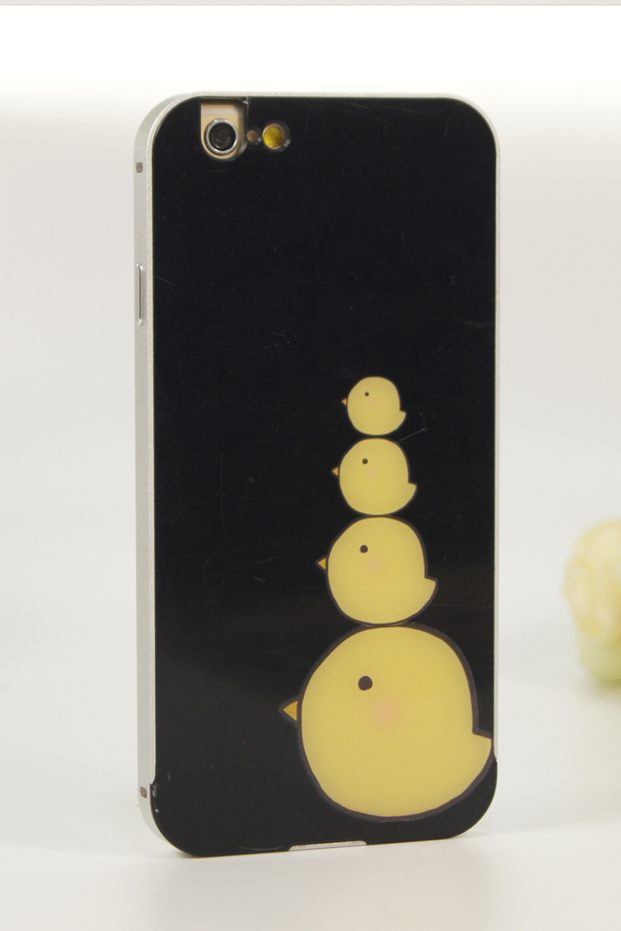 iphone6可爱系列手机壳