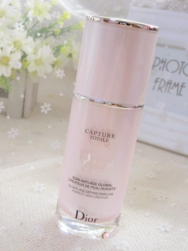 最近超级拔草——Dior梦幻乳 - 韩恩汐 - 韩恩汐