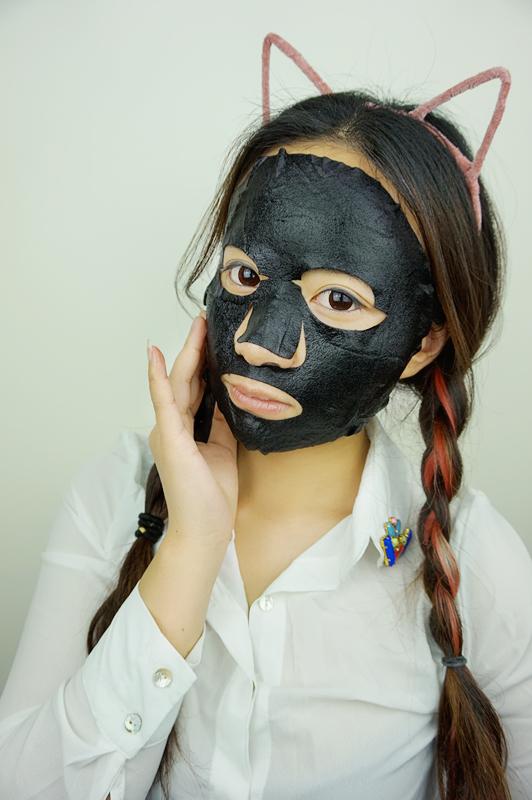 【喵喵Miny】桃花妆迷人眼黑钻级护肤法则 - 喵喵Miny - 喵喵Miny私密花园