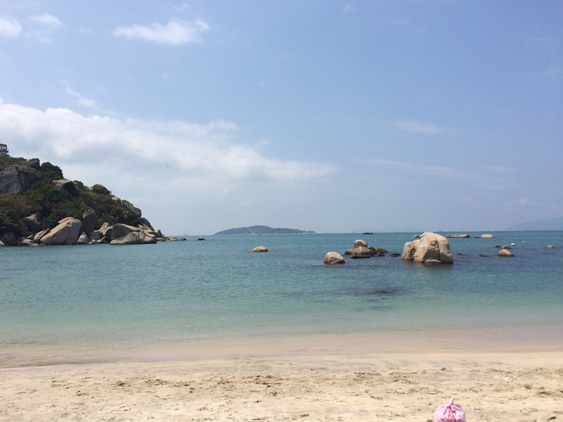 【喵喵Miny】沙滩の大海,全面呵护无惧阳光! - 喵喵Miny - 喵喵Miny私密花园