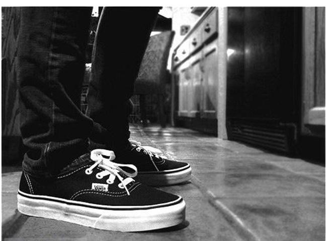 【vans万斯明星款低帮情侣帆布鞋】-鞋子-帆布鞋